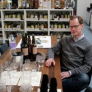 John Glaser of Compass Box