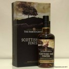 Scottish Oak barrels for Scotch?