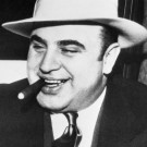 Al Capone Went to Prison Today…