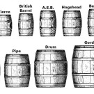 What Defines What Barrel is Used?