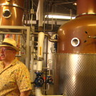 Go Visit a Local Distillery!