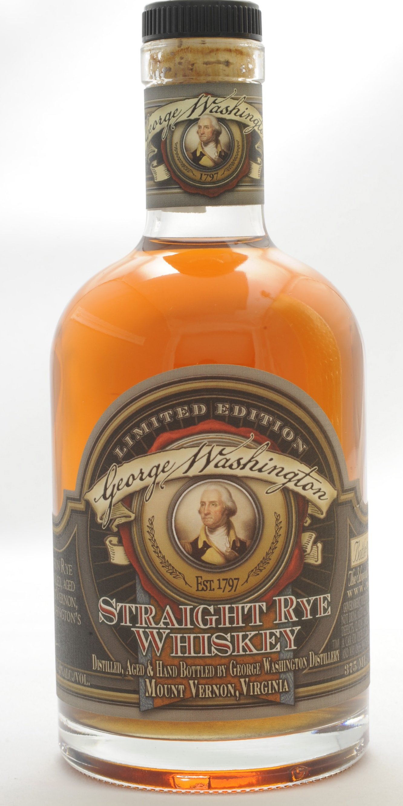 GW whiskey