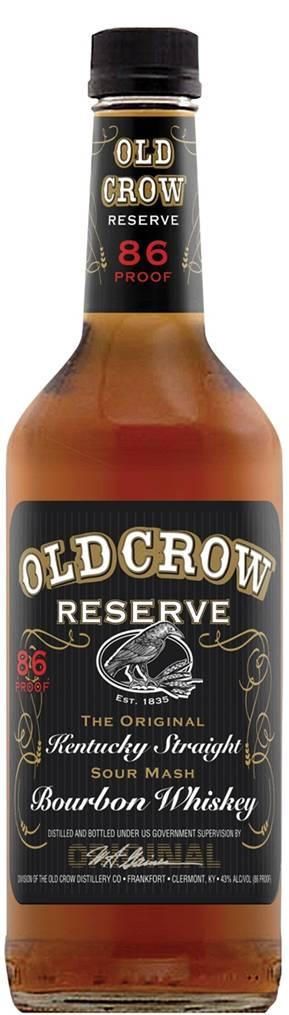 Old-Crow-reserve-bourbon