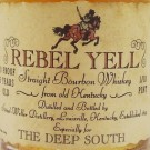 History of Rebel Yell in America
