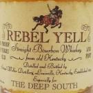 History of Rebel Yell in America