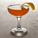 Be Adventurous, Whiskey Drinkers!  Try a Cocktail.