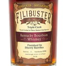 Filibuster Whiskey from Washington D.C.