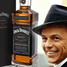 Frank Sinatra and Jack Daniel's