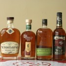 Which Rye Whiskey Should I Try?