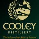Tonight's Cooley Distillery Irish Whiskey Tasting