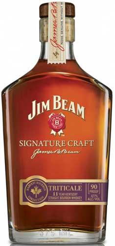 Jim-Beam-Signature-Craft-Triticale