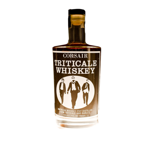 Triticale+Whiskey