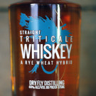 What is Triticale Whiskey?