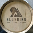 Bluebird Distilling in Phoenixville, PA