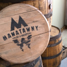 Manatawny Still Works in Pottstown, PA