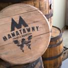 Manatawny Still Works in Pottstown, PA