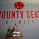 County Seat Spirits in Allentown, PA
