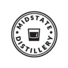 Summer 2016 Pa Distillery Tour #14- Midstate Distillery, Harrisburg, Pa